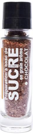 AROM Sucre Chocolat 80 gr