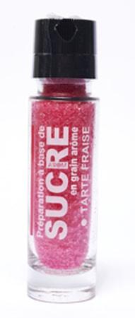 AROM Sucre Fraise 80 gr