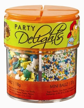 Cake Decoraties Green 125ml