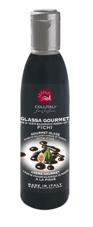 Balsamic Vinegar Sauce Figs 150ml
