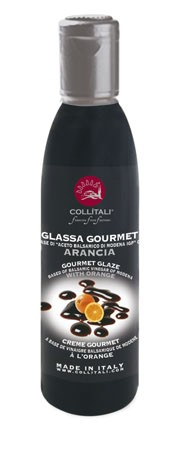 Balsamic Vinegar Sauce Orange 150ml