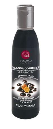 Balsamic Vinegar Sauce Orange 150ml