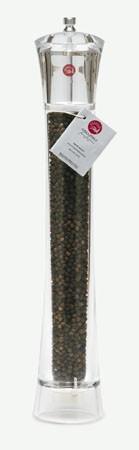 Big Grinder Transparant Black Pepper 190gr
