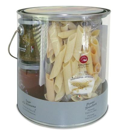 CILINDER Giftset Pasta
