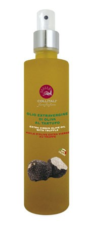 Extra Virgin Olive Oil with Truffle Spray 250ml