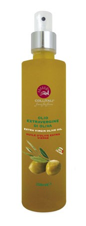 Extra Virgin Olive Oil Spray 250ml