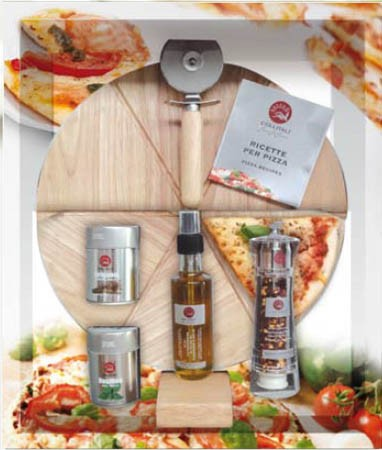 Giftset Pizza