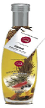 Olive Oil Spices 125ml