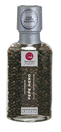 Refill Black Pepper 115gr