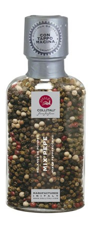 Refill Mixed Pepper 115gr