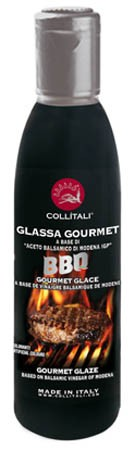 Balsamic Vinegar Sauce BBQ 180gr