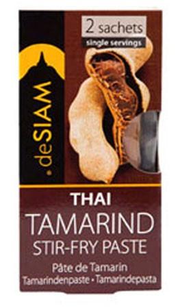 deSIAM Tamarind Paste Marinade 2x15g