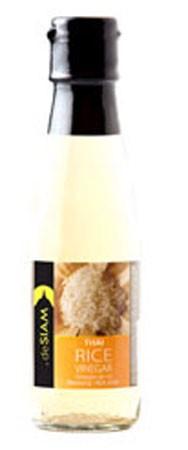 deSIAM Rice Vinegar 200ml