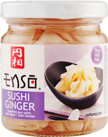 ENSO Sushi Ginger 200gr