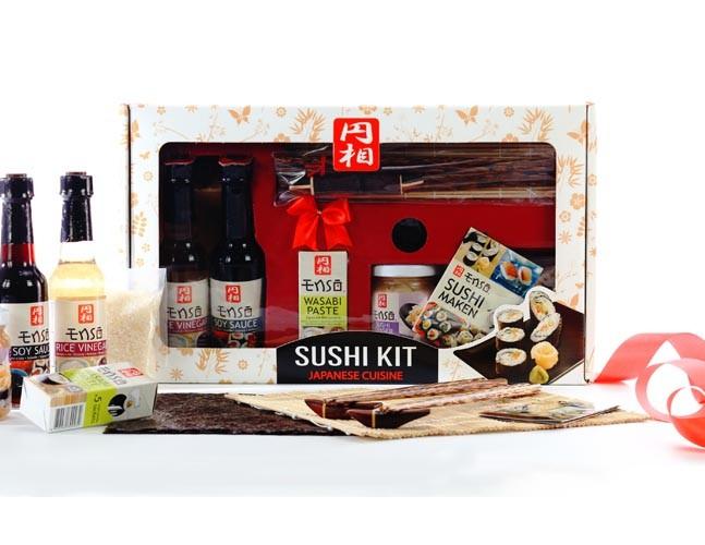 ENSO Sushi Giftset