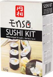 ENSO Sushi Kit 325gr