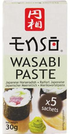 ENSO Wasabi Paste 30gr