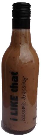 Balsamic Dressing 250ml