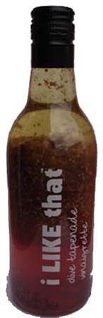Olive Tapenade Vinaigrette 250ml