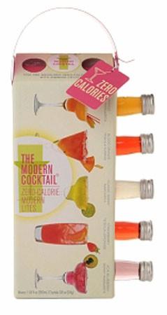 Modern Cocktails Zero-Calorie Lites