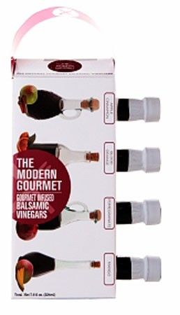 Modern Gourmet Infused Balsamics
