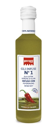 Olive Oil Chilli - 1 125ml