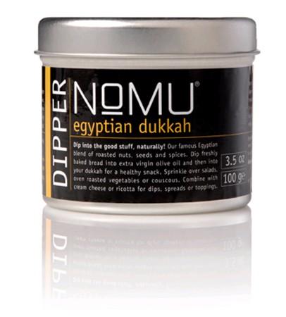 NoMU Egyptian Dukkah Dipper 100gr