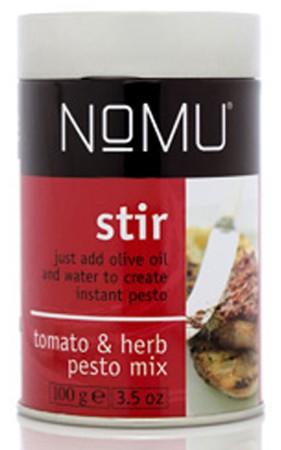 NoMU Stir Tomato/Herb 100ml