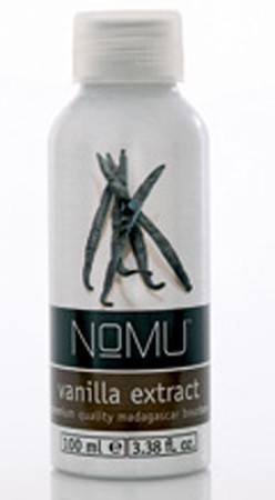 NoMU Vanille Extract 100ml