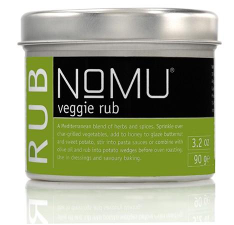 NoMU Veggie Rub 90 gr