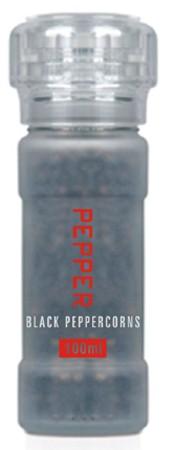 SATH Black Peppercorn Grinder 50 gram