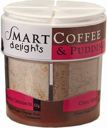 Coffee & Pudding 125ml