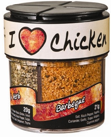 Smart Spice I Love Chicken 125ml