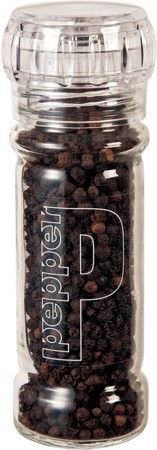 Pepper Grinder Glass 100gram
