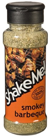 Smokey BBQ Shaker 136gr