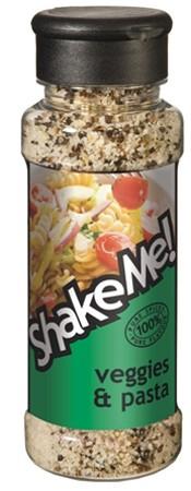 Veggies & Pasta Shaker 200gr
