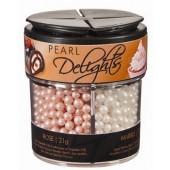 Cake Decoraties Pearls 125ml