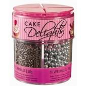 Cake Decoraties Pink 125ml