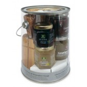 CILINDER Giftset Cheese Small