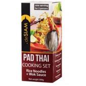 deSIAM Pad Thai Cooking Set 300gr