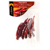deSIAM Red Chillies 3g