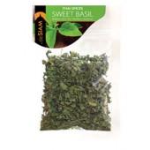 deSIAM Dried Sweet Basil 6g
