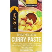 deSIAM Yellow Curry Paste 70g