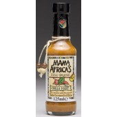 Mama Africa's Chilli Mint Sauce 125ml