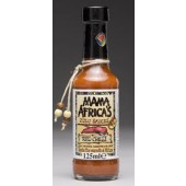 Mama Africa's Red Chilli Sauce 125ml