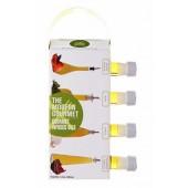 Modern Gourmet Infused Oils