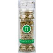 Naturel Grinder Country Herbs 25gr