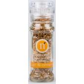 Natural Grinder Sugar Cinnamon 80gr