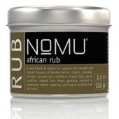 NoMU African Rub 100gr