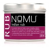 NoMU Indian Rub 100gr